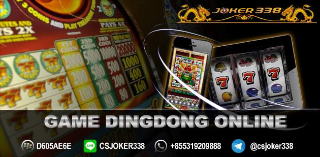 Game Dingdong Online